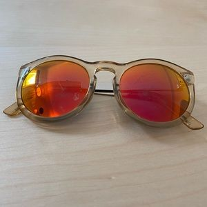 Le specs sunnies